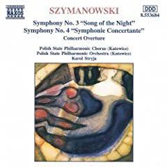 Symphony No. 3, Op. 27, &quot;Song of the Night&quot;