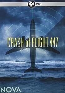 Nova: Crash of Flight 447 [Import]