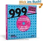999 Logodesign-Elemente: 999 Designko...