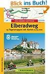 Bruckmanns Radf�hrer Elberadweg
