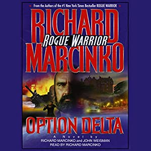 Rogue Warrior Audiobook