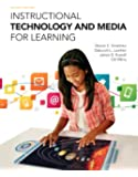 Instructional Technology and Media for Learning, Enhanced Pearson eText with Loose-Leaf Version -- Access Card Package (11th Edition)