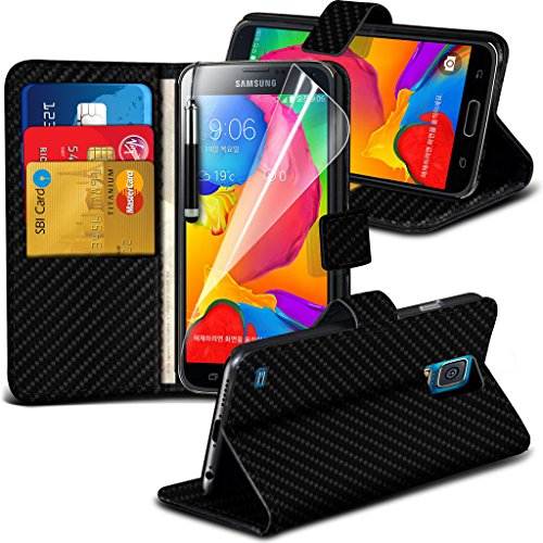 fone-case-black-carbon-fibre-samsung-galaxy-s5-neo-case-executive-wallet-book-style-cover-made-from-