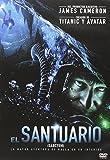 El Santuario [DVD]