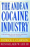 img - for The Andean Cocaine Industry: 1st (First) Edition book / textbook / text book