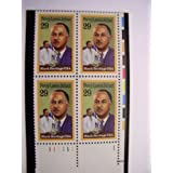 US 1993 Postal Stamps, Percy Lavon Julian