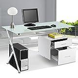 Desks Office And Computer Desks Amazon Co Uk