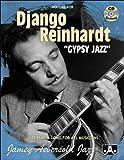 echange, troc  - Aebersold Vol.128 Django Reinhardt + CD