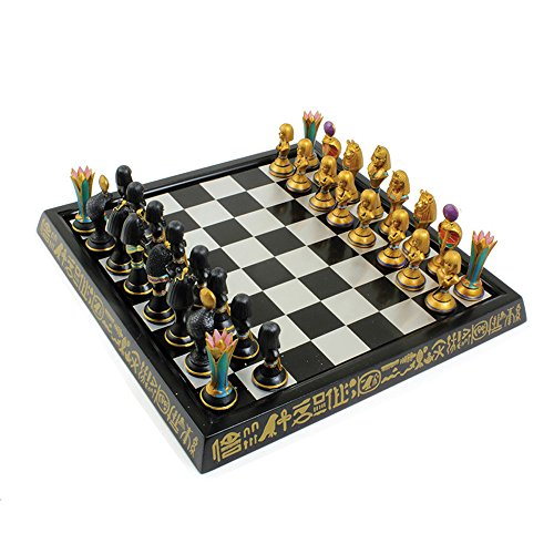 Egypt Chess Set 1