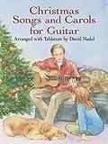 Nadal Christmas Songs and Carols for Guitar