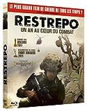echange, troc Restrepo [Blu-ray]