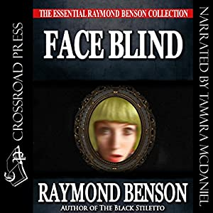 Face Blind Audiobook