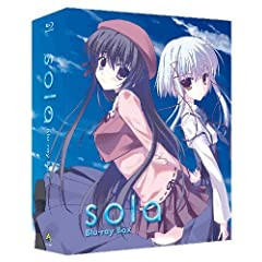 sola Blu-ray Box (������萶�Y)