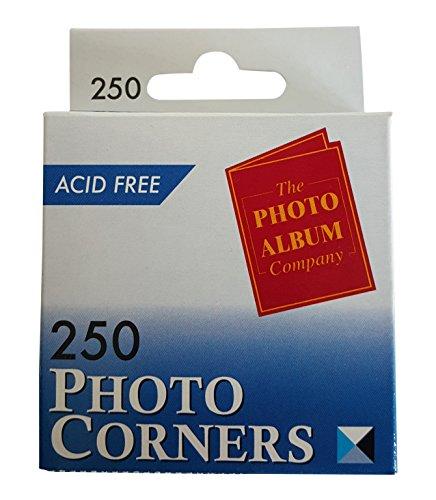 the-photo-album-company-dispenser-box-with-250-photograph-photo-corner-clear