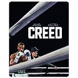 Creed - Rocky's Legacy Steelbook (exklusiv bei Amazon.de) [Blu-ray]
