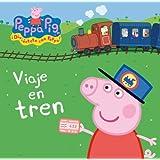 Viaje en tren (Peppa Pig. Todo cartón 2)