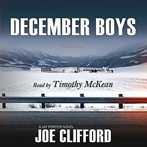 December Boys Audiobook