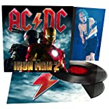 Iron Man 2 (Vinyl)by AC/DC