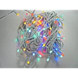 Color !! Diwali Decoration !! Multi Color Multi Function LED Light (Multicolor)