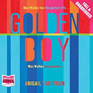 Golden Boy | [Abigail Tarttelin]