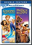Prince of Egypt & Joseph: King of Dreams (Double Feature)