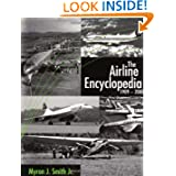The Airline Encyclopedia 1909-2000 (3 vol. set)