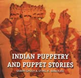 img - for Indian Puppetry and Puppet Stories book / textbook / text book