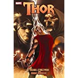 Thor By J. Michael Straczynski Volume 3 TPB (Graphic Novel Pb)by Marko Djurdjevic