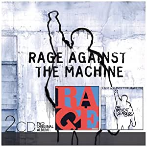 The rage of los cd against the angeles battle download machine
