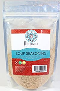 Marmara Special Soup Seasoning 4 Oz (2 Packs)