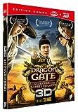 echange, troc Dragon Gate - La légende des sabres volants [Combo Blu-ray 3D + DVD - Édition coffret métal] [Combo Blu-ray 3D + DVD - Édit