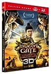 Dragon Gate - La l�gende des sabres v...