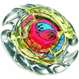 Beyblade Metal Fusion Battle Tops Evil Gemios