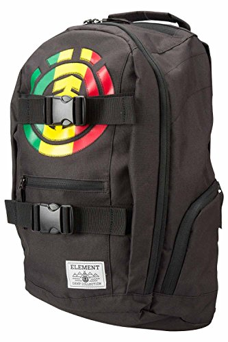 Element Mohave Multicolor Rasta Rucksack