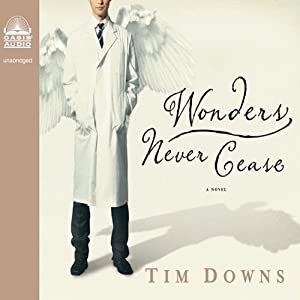 Wonders Never Cease Audiobook