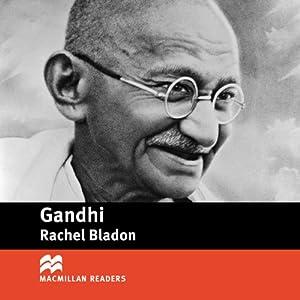 Gandhi | [Rachel Bladon]