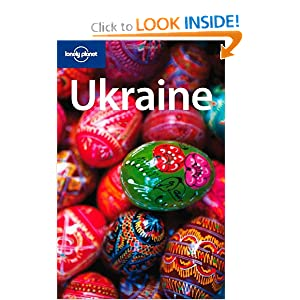Ukraine (Lonely Planet Country Guide) online