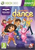 Nickelodeon Dance - Kinect Required (Xbox 360)