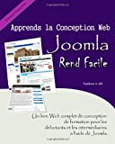Apprends la Conception Web, Joomla Rend Facile (French Edition)