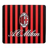 A.C.Milan(ACミラン) オフィシャル マウスパッド サッカー サポーター グッズ [並行輸入品]