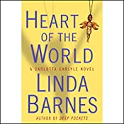 Heart of the World | Linda Barnes