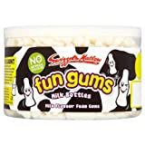 Swizzels Matlow Fun Gums 600 Milk Bottles