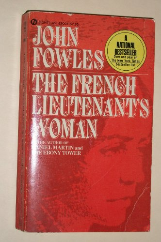 french lieutenants woman essays Miller 1 andrea miller the french lieutenant's woman: a pro-feminist or anti-feminist novel john fowles' the french lieutenant's woman gained the attention of readers quickly.