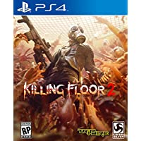 Killing Floor 2 for PlayStation 4