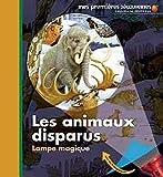 echange, troc Claude Delafosse, Raoul Sautai, Ute Fuhr - Les animaux disparus