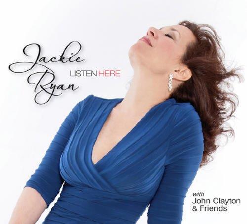Jackie Ryan - Listen Here
