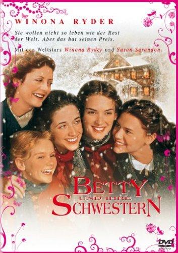 Betty und ihre Schwestern (Girl's Night) [Collector's Edition]
