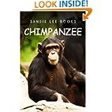Chimpanzee - Sandie Lee Books
