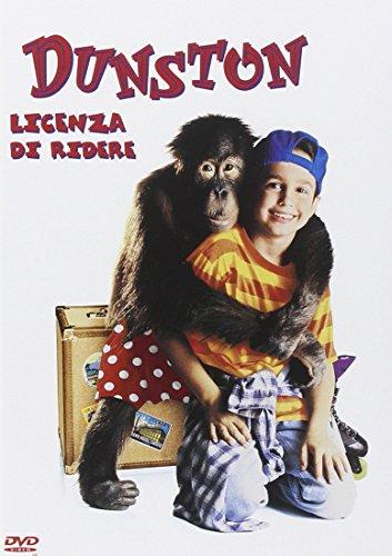 Dunston Licenza Di Ridere [IT Import]