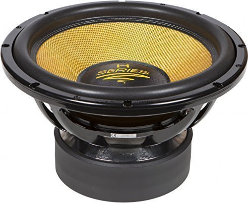 Audio-System-Helon-15-38cm-Subwoofer